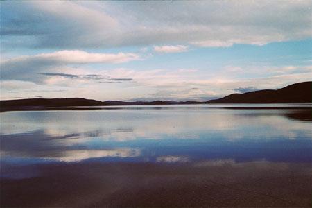 Lake Huvsgul